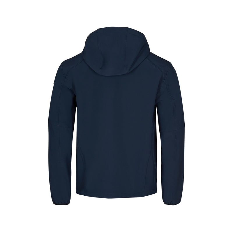 Aske Softshell Jacket - Dark Navy