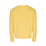 Astor Long Sleeve Sweater - Lemon