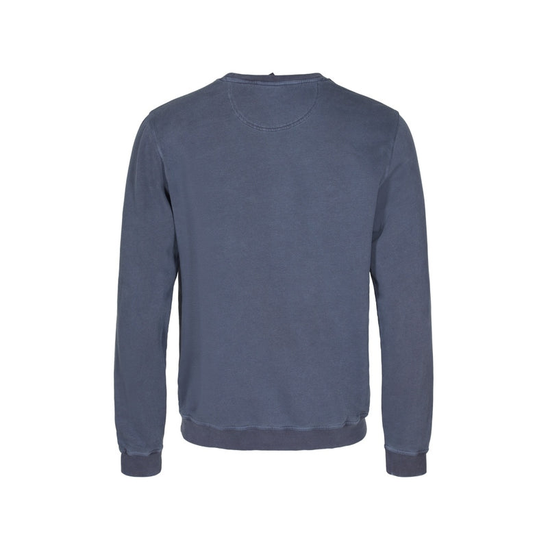 Astor Long Sleeve Sweater - Navy