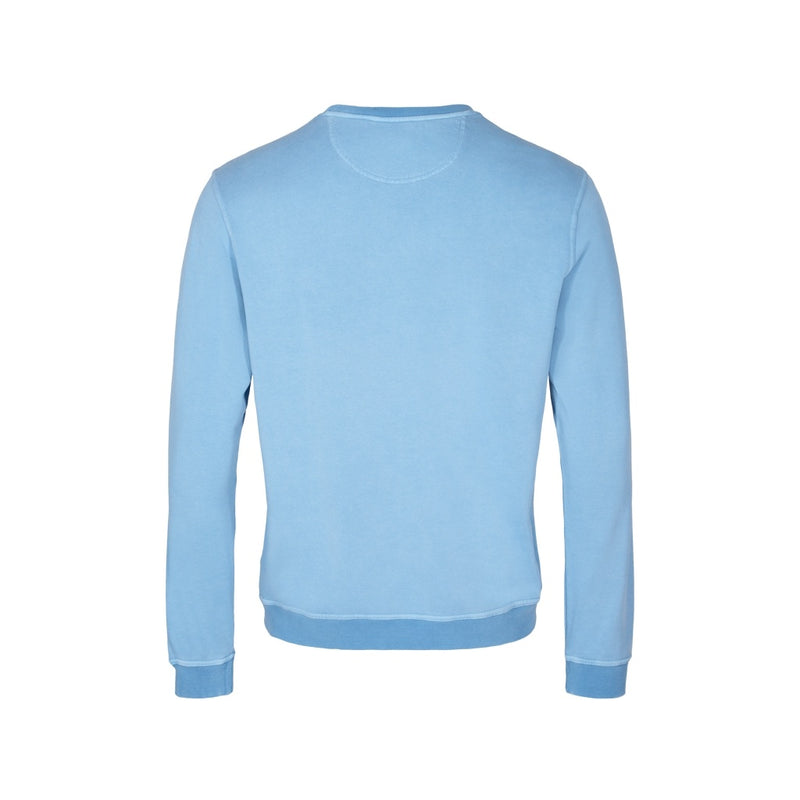 Astor Long Sleeve Sweater - Blue