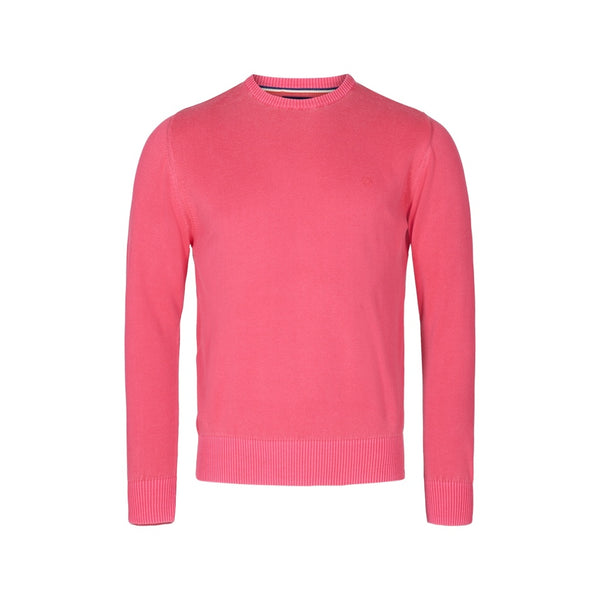 Atilla Long Sleeve Knit - Red