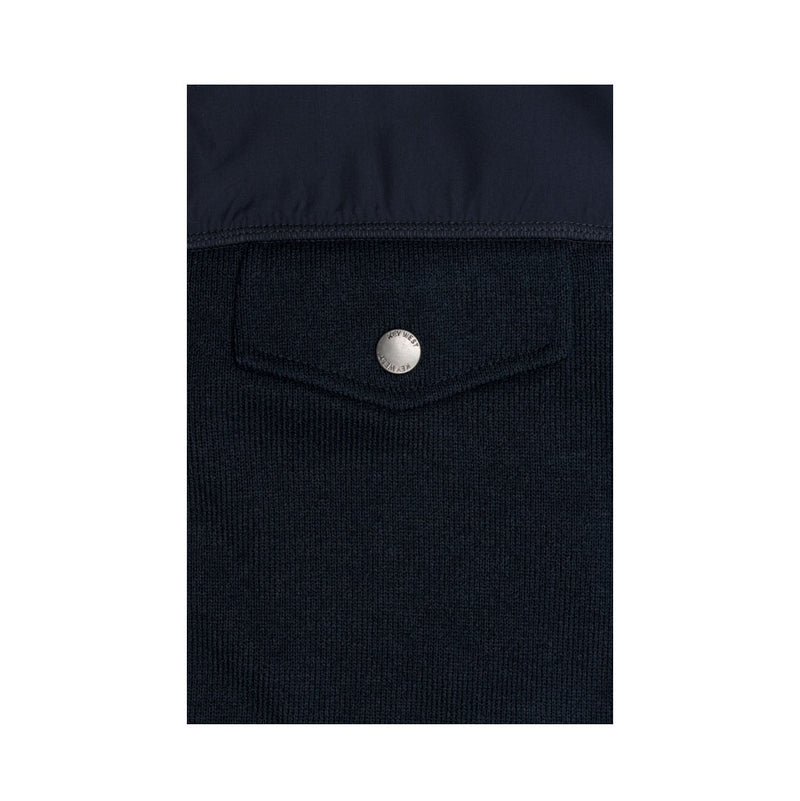 Carlos Jacket - Dark Navy