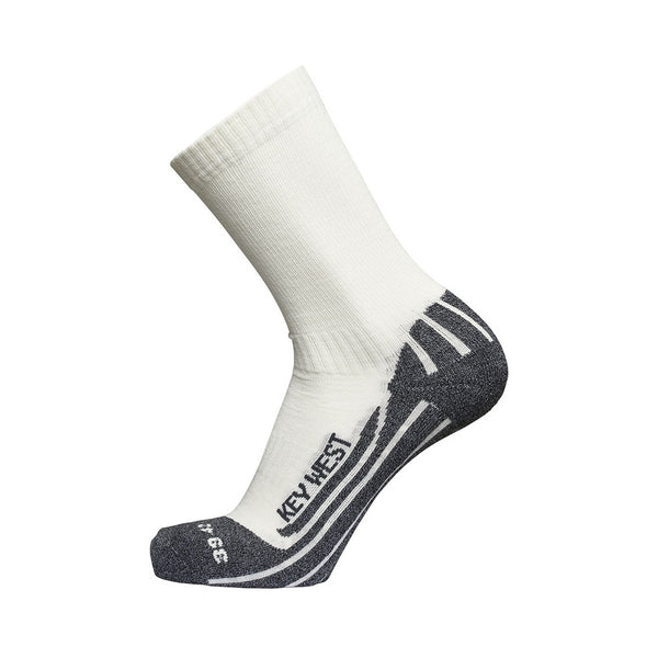 Cool Max Socks - Grey Melange