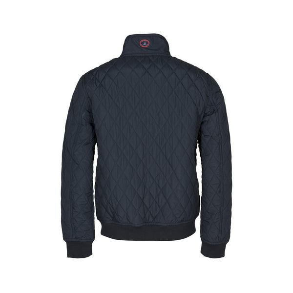 Dustin Jacket - Dark Navy