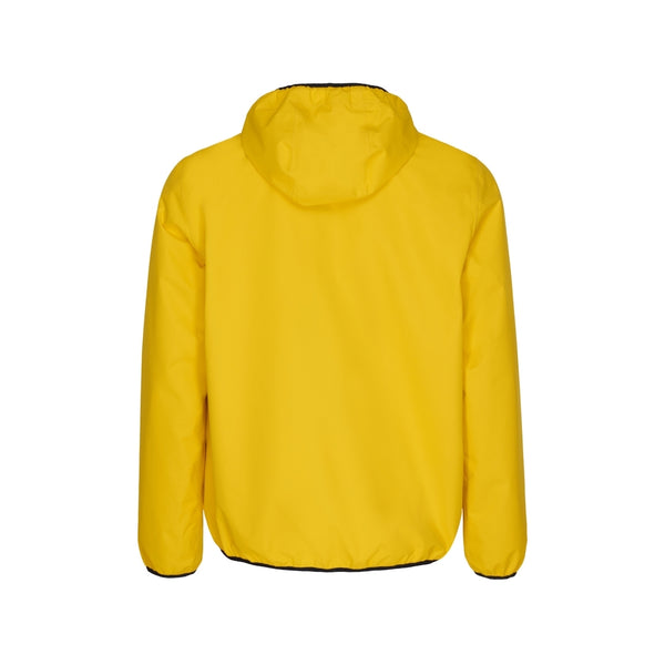 Greg Light Weight Jacket - Lemon