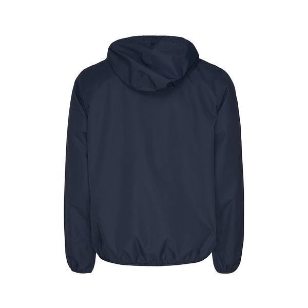 Greg Light Weight Jacket - Dark Navy