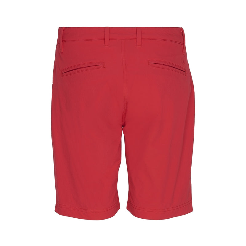 Jordan Stretch Shorts - True Red