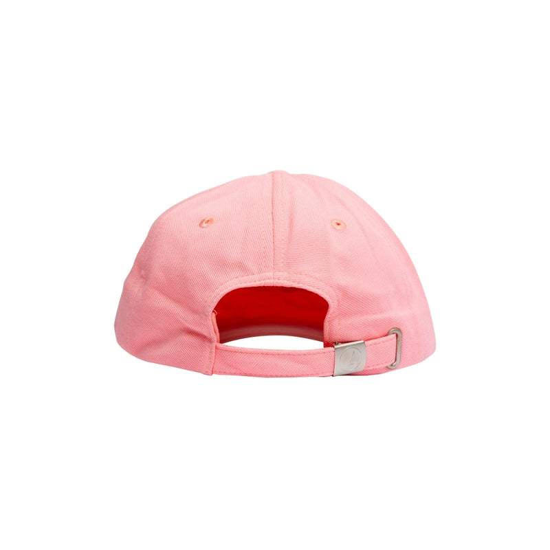 Lia Logo Cap - Mellow Rose