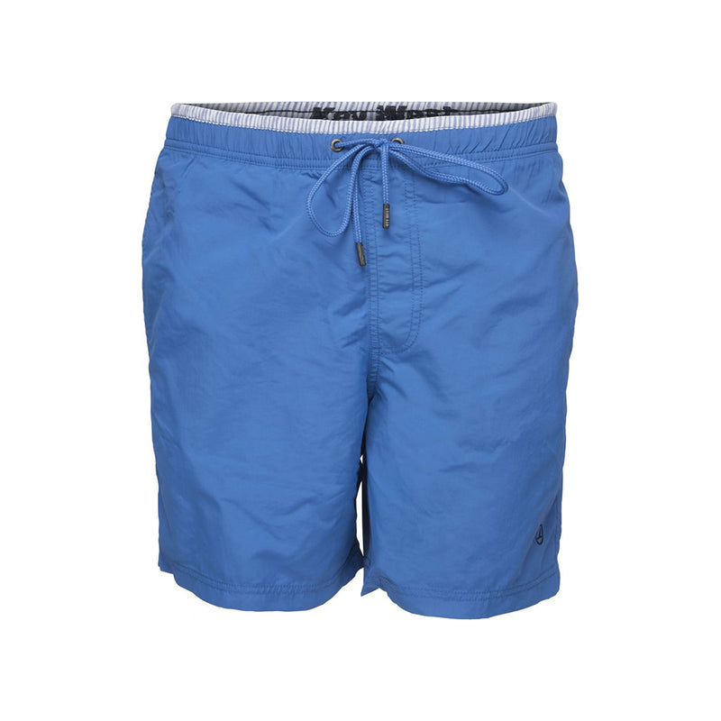 Martin Swim Shorts - Daphne Blue