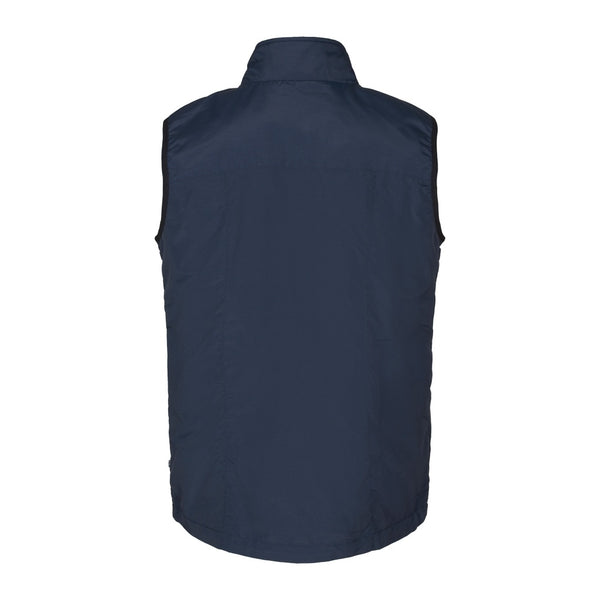 Moore Light Weight Vest - Dark Navy