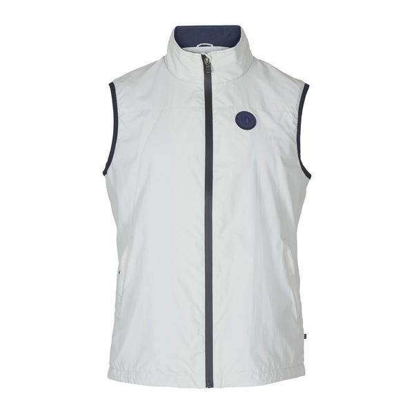 Moore Light Weight Vest - Grey