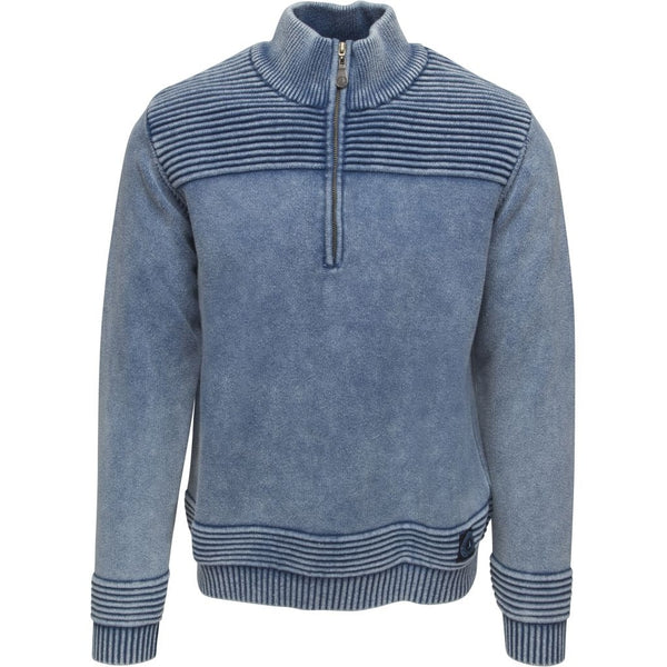 Sea Ranch Morgan Blue Indigo 4009 Sky Wash