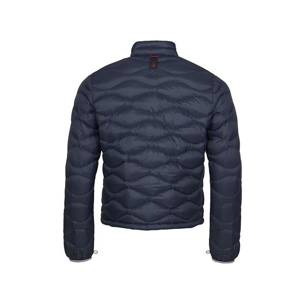 Oscar Inner Light Weight Down Jacket - Dark Navy