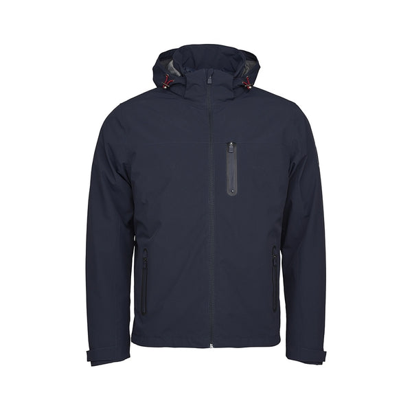 Oscar Outer Jacket - Dark Navy