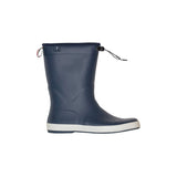 Rubber Boot - Dark Navy