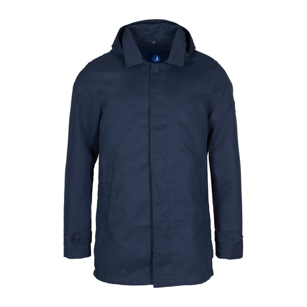 Russel Jacket - Dark Navy