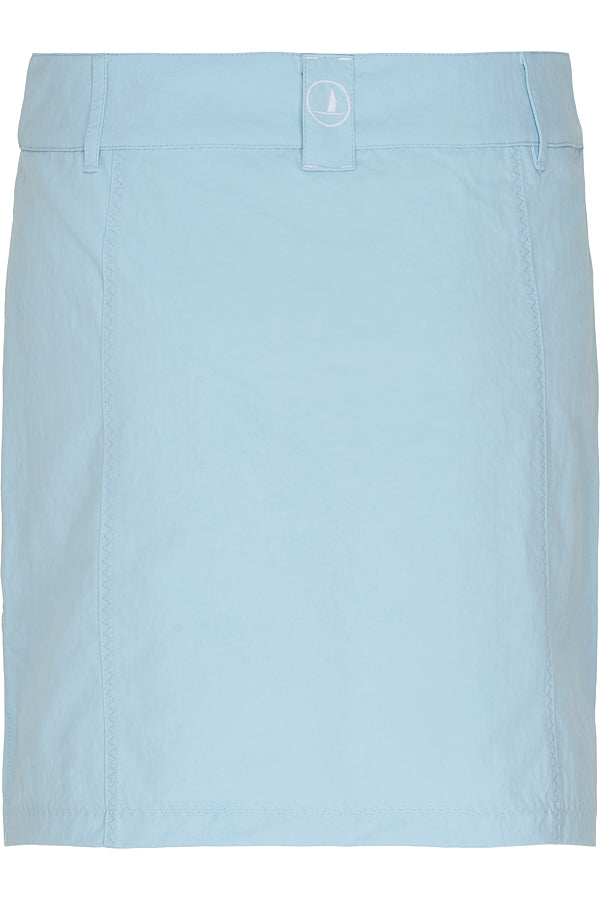 Sabrina Skirt with Inner Shorts - Sea Angel