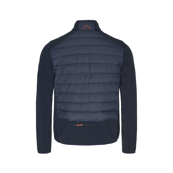 Samson Padded Jacket - Dark Navy