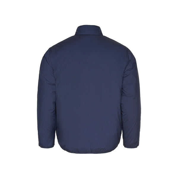 Silas Sporty Jacket - SR Navy