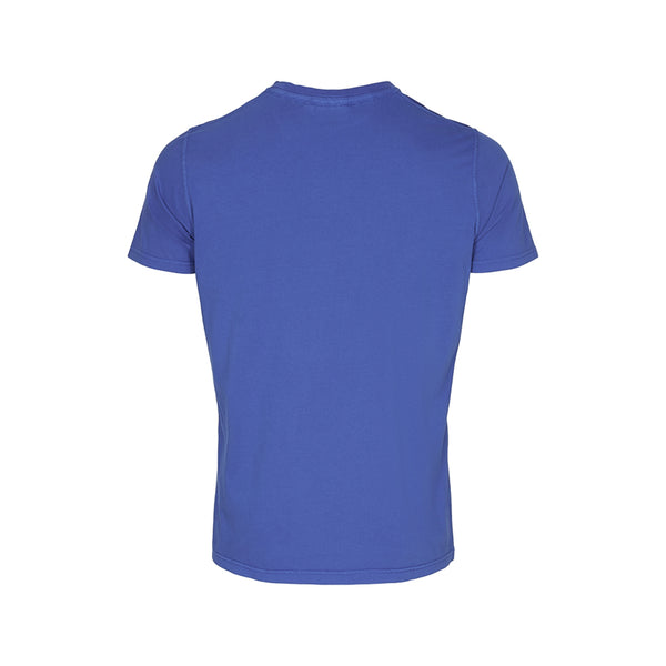 Thor Short Sleeve Tee - Bright Blue