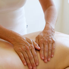 Deep tissue massage veghel
