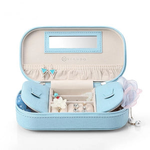 Brianna Jewelry Box Travel Organizer