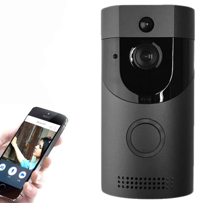 B30 Home Alarm Smart Doorbell WiFi Video Wireless Intercom Mobile Phone Doorbell For Mobile Home on home safe, home bathroom, home computer, home mailbox, home pain, home security, home lock, home flooring, home tree, home chimney, home fire, home stove, home kitchen, home toilet, home shower, home lights, home ladder, home driveway, home refrigerator,
