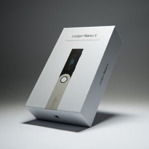 Ledger Nano S - October November Promotion 2020