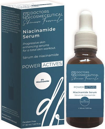 Doctors Formula Power Active Niacinamide Serum 30ml