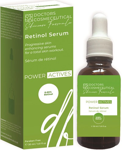 Doctors Formula Power Active Retinol Serum 30ml