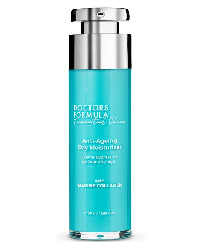 Doctors Formula Anti-Ageing Day Moisturiser 50ml