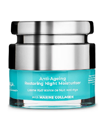 Anti-Ageing Restoring Night Moisturiser 50ml