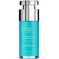 Doctors Formula | Skincare | Anti-Ageing | Face | Beauty | Ampoule | Marine Collagen | Probiotic