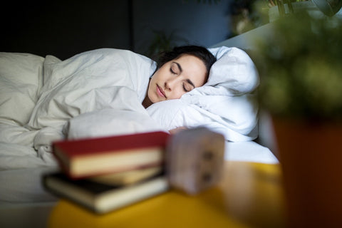 Can Marine Collagen truly be associated with an enhanced sleep?