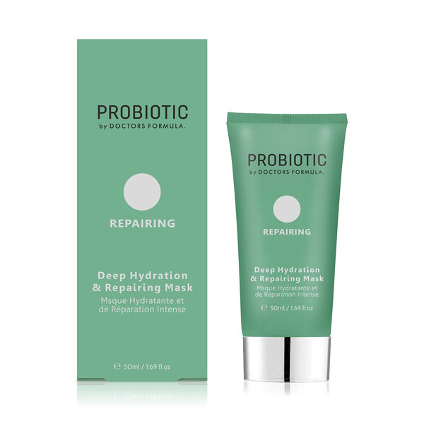 Doctors Formula - HYDRATION NATION - Face Treatment - Skincare