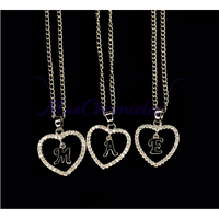 Ice My Heart (Silver)
