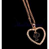Ice My Heart (Rose Gold)