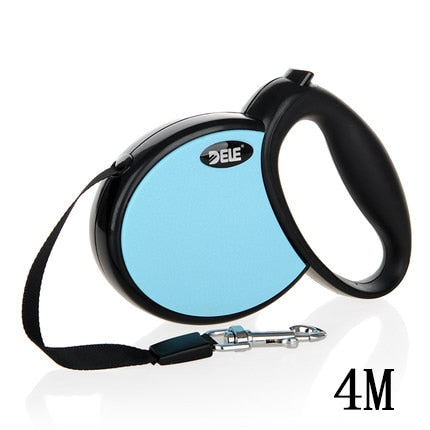 Automatic Retractable Leash For Cat & Dog. at wurastore.com