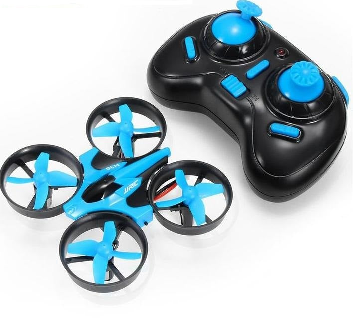 Mini Toy  Quadcopter 2.4G 4CH 6-Axis Speed 3D Flip Drone . at wurastore.com