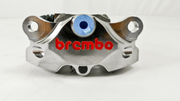 Brembo HP Billet 84mm Axial Rear Caliper (No Bracket)