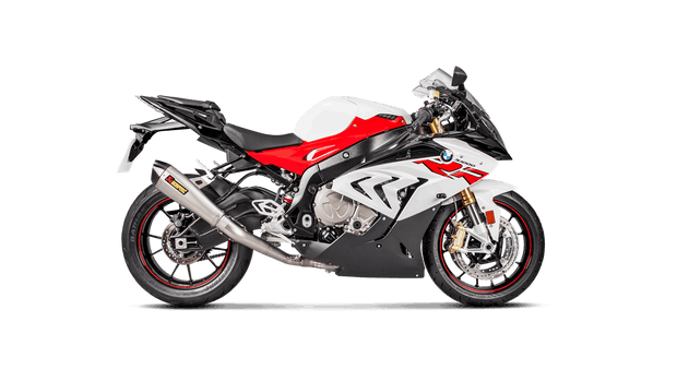 Akrapovic Evolution Ti Full System BMW S1000RR (2015-2018)