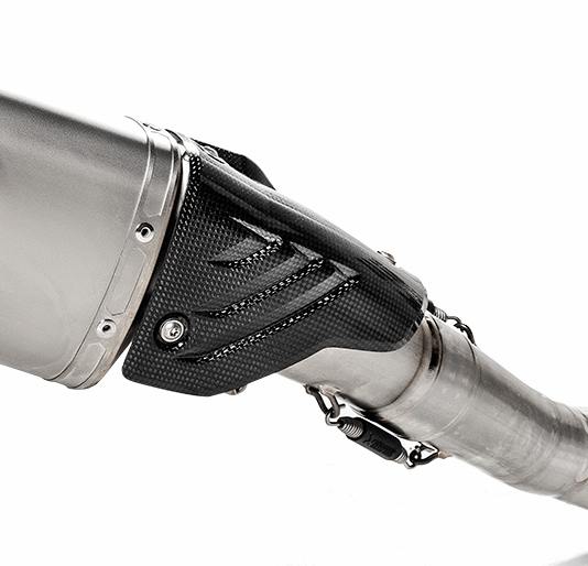 Akrapovic Full System BMW S1000RR 2019+