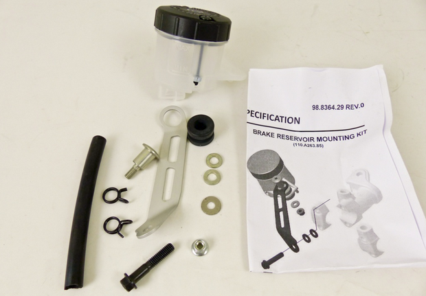Brembo Reservoir Kit
