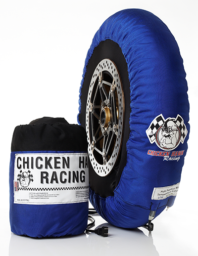 Chicken Hawk Racing Classic Line 3 Temp    **RENTAL**