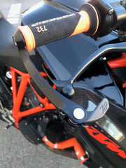 Attack Performance Brake Lever Guard