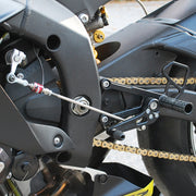 Woodcraft Rearsets