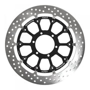 Alpha Racing 320mm x 6mm EVO Racing Rotors (PAIR) S1000RR K67 (2020)