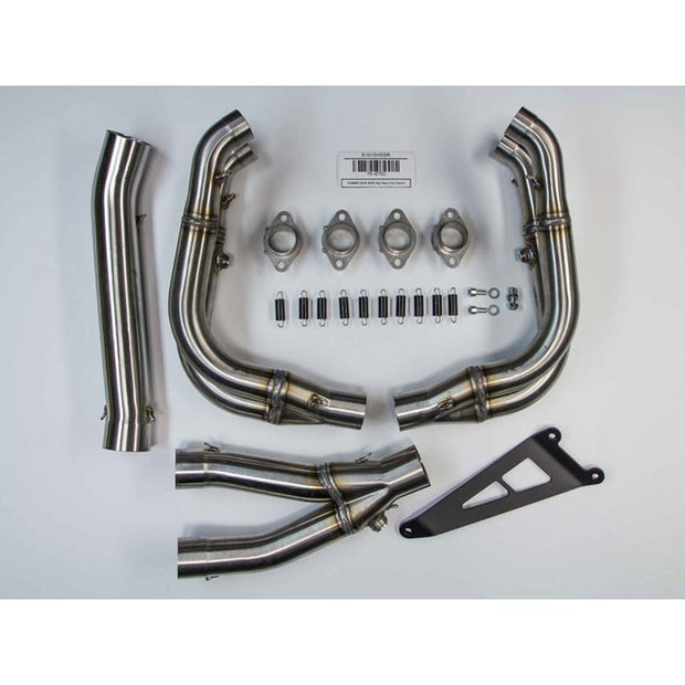 Hindle Full Exhaust Systems