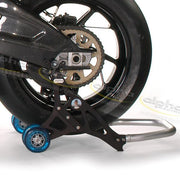 Alpha Racing Swingarm Spools BMW S1000RR (All Years)