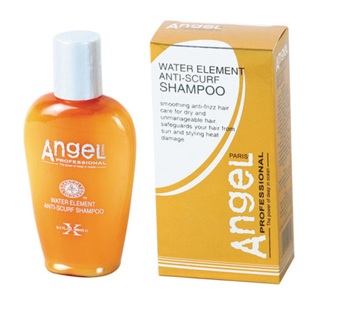 Angel Water Element Anti-Scurf Shampoo 80ml